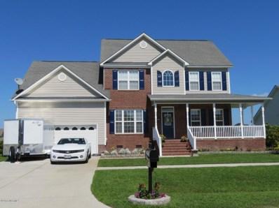 250 Silver Hills Drive, Jacksonville, NC 28546 - MLS#: 100119360