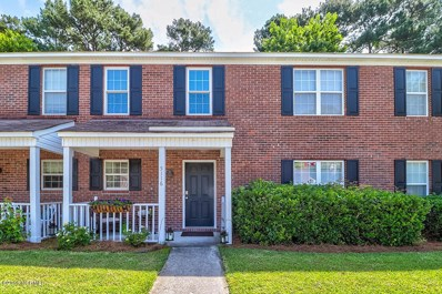 5116 Lamppost Circle, Wilmington, NC 28403 - MLS#: 100119362
