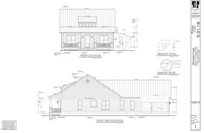 600 Cuddy Wynd, Swansboro, NC 28584 - MLS#: 100119401