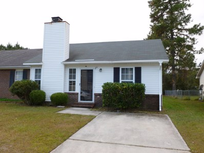 108 Live Oak Court, Midway Park, NC 28544 - MLS#: 100119423