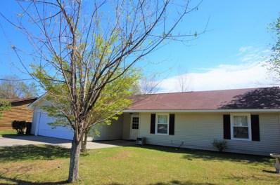 203 Poplar Road, Havelock, NC 28532 - MLS#: 100119427