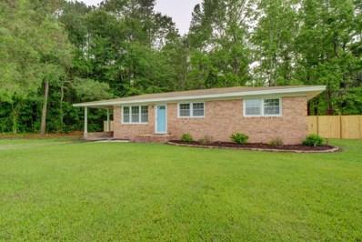 4409 Blue Clay Road, Castle Hayne, NC 28429 - MLS#: 100119431