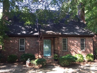 4053 Gloucester Road, Rocky Mount, NC 27803 - MLS#: 100119452