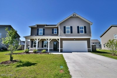 113 Mittams Point Drive, Jacksonville, NC 28546 - MLS#: 100119460