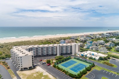 1400 E Fort Macon Road UNIT 316, Atlantic Beach, NC 28512 - MLS#: 100119518