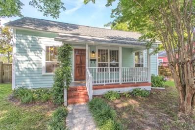 2114 Dexter Street, Wilmington, NC 28403 - MLS#: 100119532