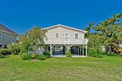 27 Concord Street, Ocean Isle Beach, NC 28469 - MLS#: 100119537