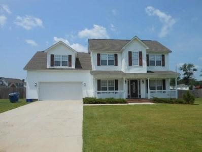 105 Louie Lane, Jacksonville, NC 28540 - MLS#: 100119586