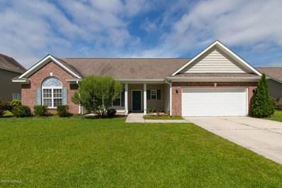 223 Silver Hills Drive, Jacksonville, NC 28546 - MLS#: 100119587