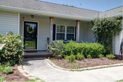 1815 Champion Drive, Morehead City, NC 28557 - MLS#: 100119591
