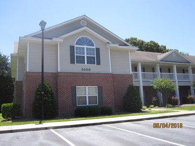 2408 King Richard Court UNIT A, Greenville, NC 27858 - MLS#: 100119602