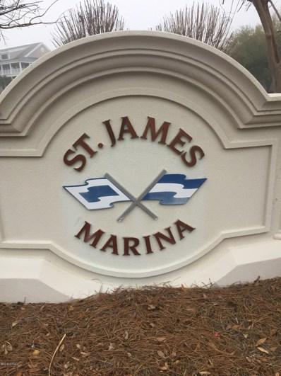 2571 St James Drive Drive UNIT B-61, Southport, NC 28461 - MLS#: 100119613