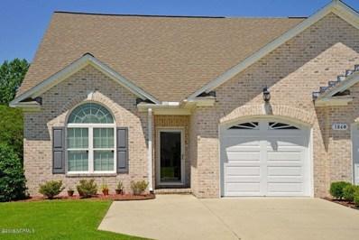 1860 Cambria Drive UNIT A, Greenville, NC 27834 - MLS#: 100119709
