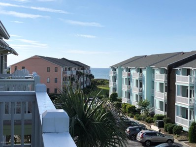 9201 Coast Guard Road UNIT E302, Emerald Isle, NC 28594 - MLS#: 100119723