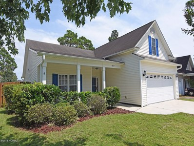 6617 Dorrington Drive, Wilmington, NC 28412 - MLS#: 100119781
