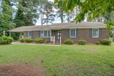 1422 Forest Hills Road NW, Wilson, NC 27896 - MLS#: 100119789
