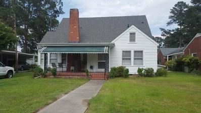 304 S Main Street, Robersonville, NC 27871 - MLS#: 100119800