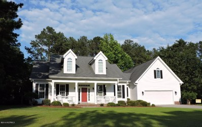 209 Silver Creek Landing Road, Swansboro, NC 28584 - MLS#: 100119820
