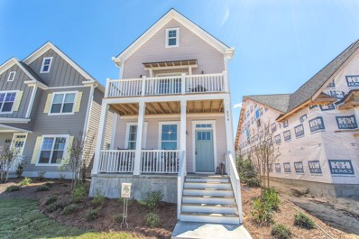 236 Trisail Terrace, Wilmington, NC 28412 - MLS#: 100119837