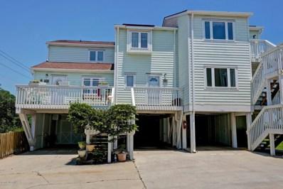 1100 Fort Fisher Boulevard S UNIT 102, Kure Beach, NC 28449 - MLS#: 100119858