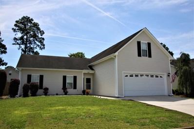 6807 Teviot Drive, Wilmington, NC 28412 - MLS#: 100119893