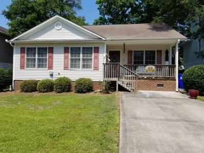 105 SE 43RD Street, Oak Island, NC 28465 - MLS#: 100119926