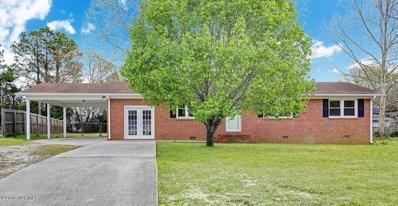 126 W Brandywine Circle, Wilmington, NC 28411 - MLS#: 100119948