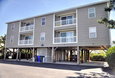 240 W Second Street UNIT 7A, Ocean Isle Beach, NC 28469 - MLS#: 100119951