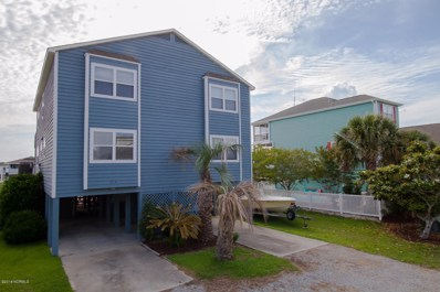31 Wilmington Street UNIT A, Ocean Isle Beach, NC 28469 - MLS#: 100119970