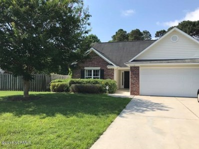 513 Foxwood Lane, Wilmington, NC 28409 - MLS#: 100120009