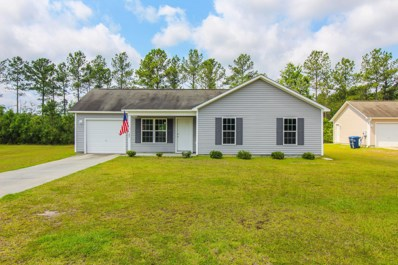 182 Ashbury Park Lane, Richlands, NC 28574 - MLS#: 100120020