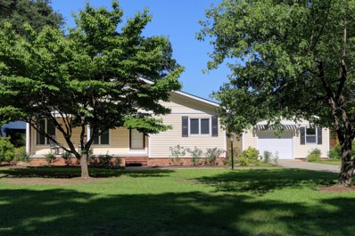 206 Club Point Drive, Cape Carteret, NC 28584 - MLS#: 100120083