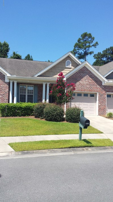 1143 Greensview Circle, Leland, NC 28451 - MLS#: 100120111