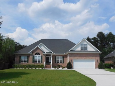 268 Foxwood Lane, Wilmington, NC 28409 - MLS#: 100120120