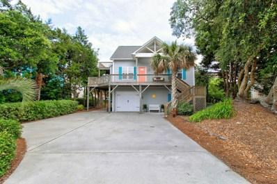 5703 Emerald Drive, Emerald Isle, NC 28594 - MLS#: 100120124