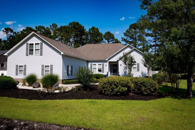 2158 Royal Pines Drive, New Bern, NC 28560 - MLS#: 100120145