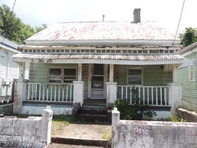 708 Harnett Street, Wilmington, NC 28401 - MLS#: 100120175