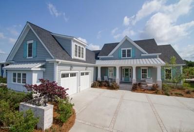 521 Moss Tree Drive, Wilmington, NC 28405 - MLS#: 100120176