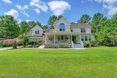 108 Killdeer Drive, Hampstead, NC 28443 - MLS#: 100120190