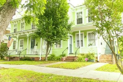 608 E Front Street, New Bern, NC 28560 - MLS#: 100120267