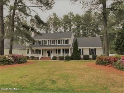 5102 Masters Lane, Wilson, NC 27896 - MLS#: 100120340