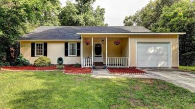 246 W Bedford Road, Wilmington, NC 28411 - MLS#: 100120351
