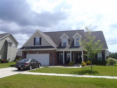 128 Moonstone Court, Jacksonville, NC 28546 - MLS#: 100120409