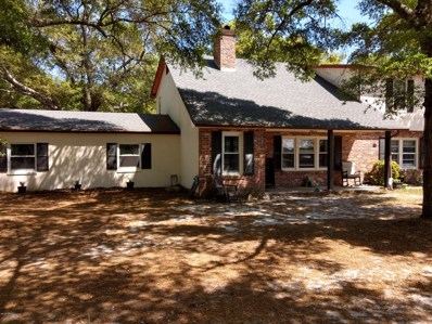 290 Old Nc-58, Cedar Point, NC 28584 - MLS#: 100120432