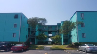 2264 New River Inlet Road UNIT 106, North Topsail Beach, NC 28460 - MLS#: 100120451