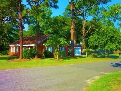 902 E Moore Street, Southport, NC 28461 - MLS#: 100120463