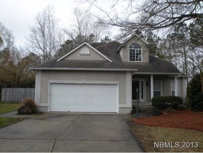 2503 Fairwoods Lane, New Bern, NC 28562 - MLS#: 100120480