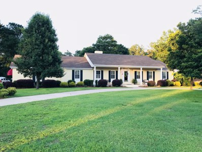 110 Forest Drive, Clinton, NC 28328 - MLS#: 100120494