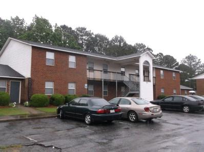 3003 Caldwell Court UNIT 1-10, Greenville, NC 27834 - MLS#: 100120511