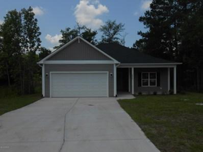 8022 Rachel Wynd Road NE, Leland, NC 28451 - MLS#: 100120512